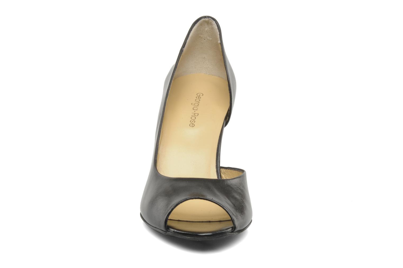 High heels Georgia Rose Alige Black model view