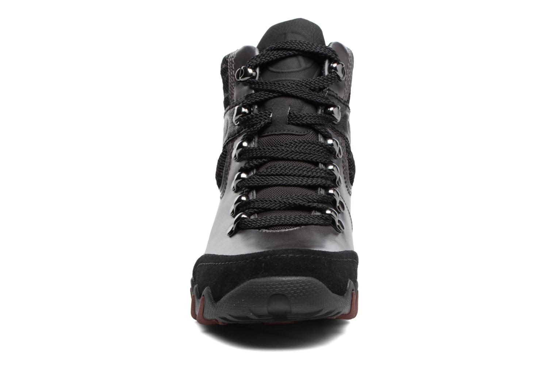 Chaussures de sport Allrounder by Mephisto Nelja Noir vue portées chaussures