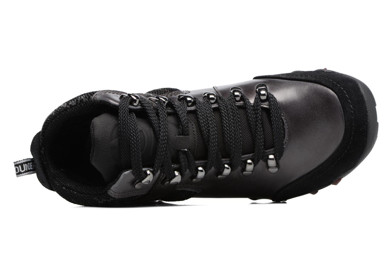 Chaussures de sport Allrounder by Mephisto Nelja Noir vue gauche