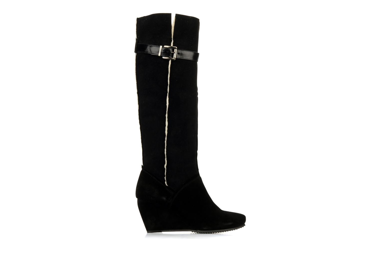 Stivali Tosca Blu Shoes Afragola Nero immagine posteriore