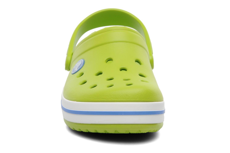Sandalen Crocs Crocband kids Groen model