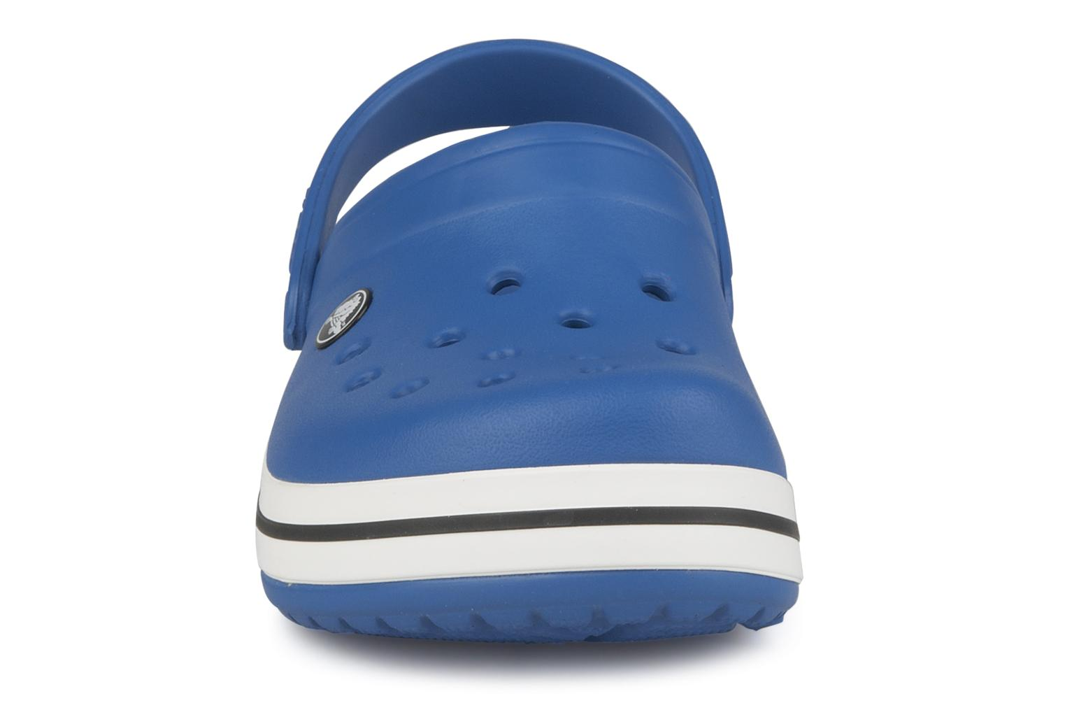 Crocband kids Sea blue