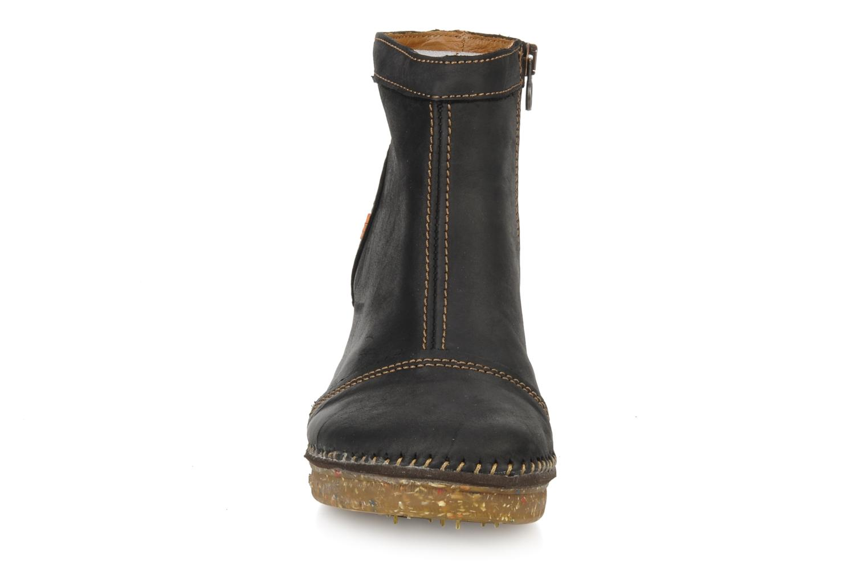 Boots en enkellaarsjes Art Amsterdam 316 Zwart model