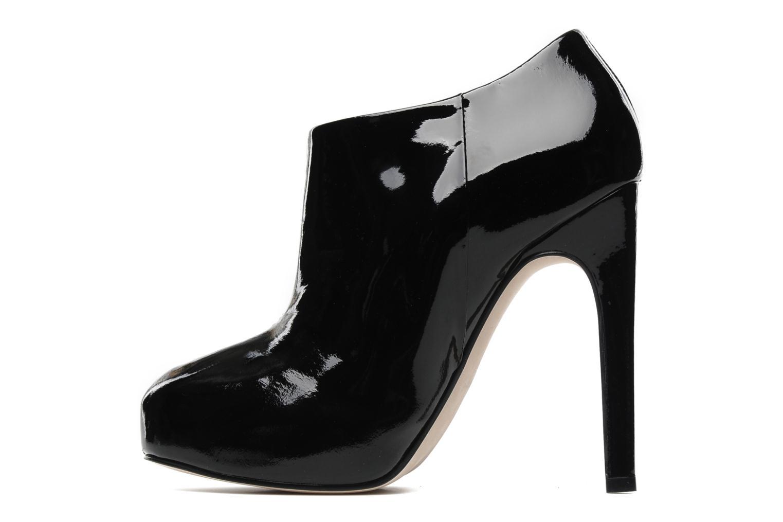 Stiefeletten & Boots Carvela Start schwarz ansicht von vorne