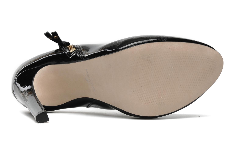 Stiefeletten & Boots Carvela Start schwarz ansicht von oben