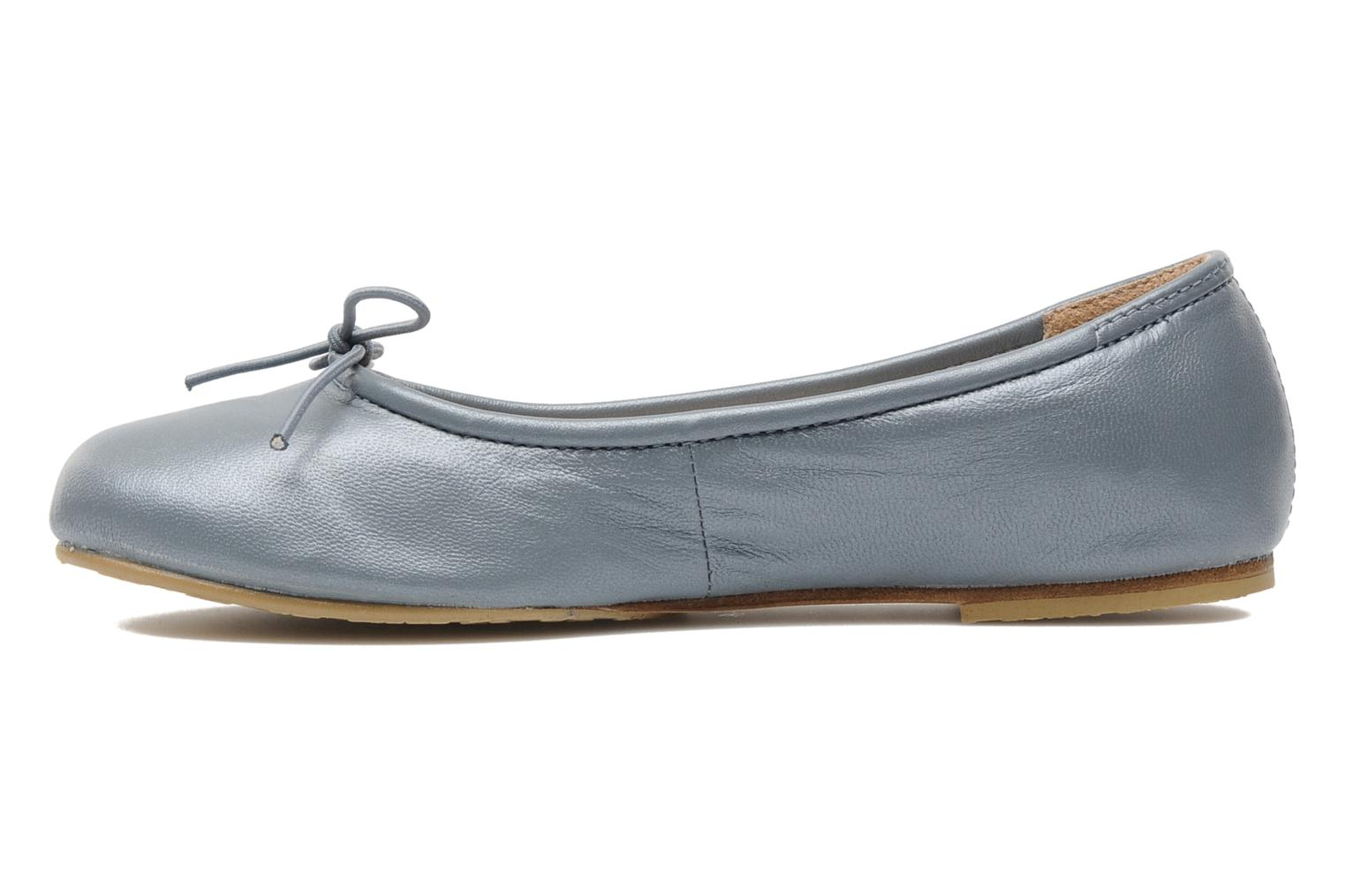 Ballet pumps Bloch Arabella Grey front view