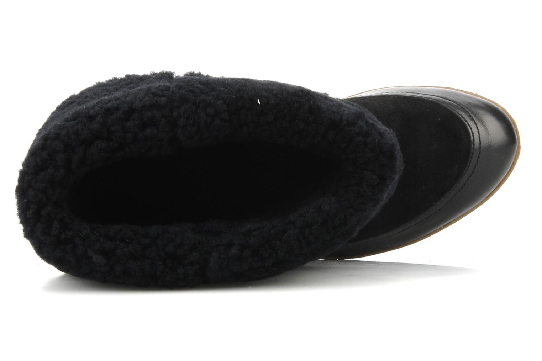 Stiefeletten & Boots Ash Varuska schwarz ansicht von links