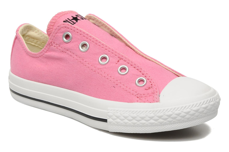 converse baby rosa