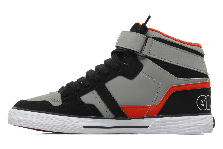 Superfly vulcan Grey black red