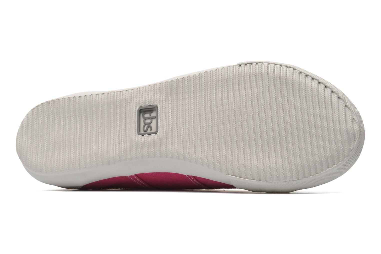 Sneakers TBS Opiace Roze boven