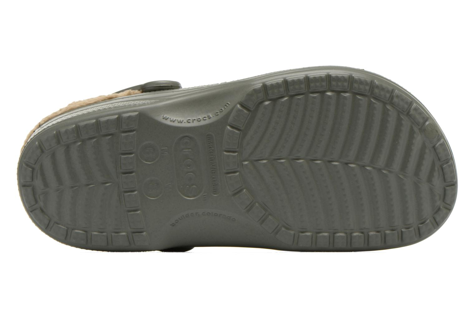 Baya lined w Dusty Olive/Khaki