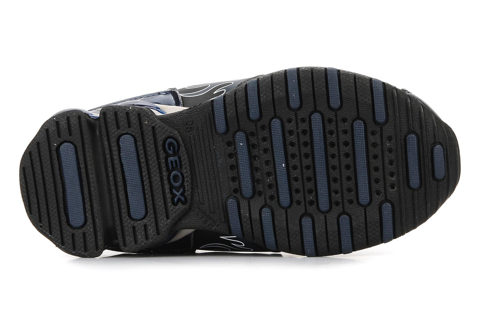Sneakers Geox B fighter2 e Blauw boven