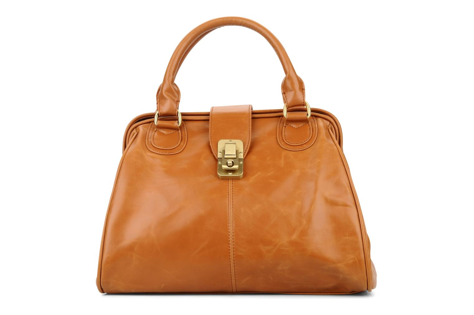 Garbo doctor bag Tan