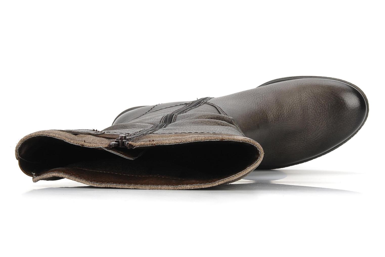 Ruiz Cigar leather