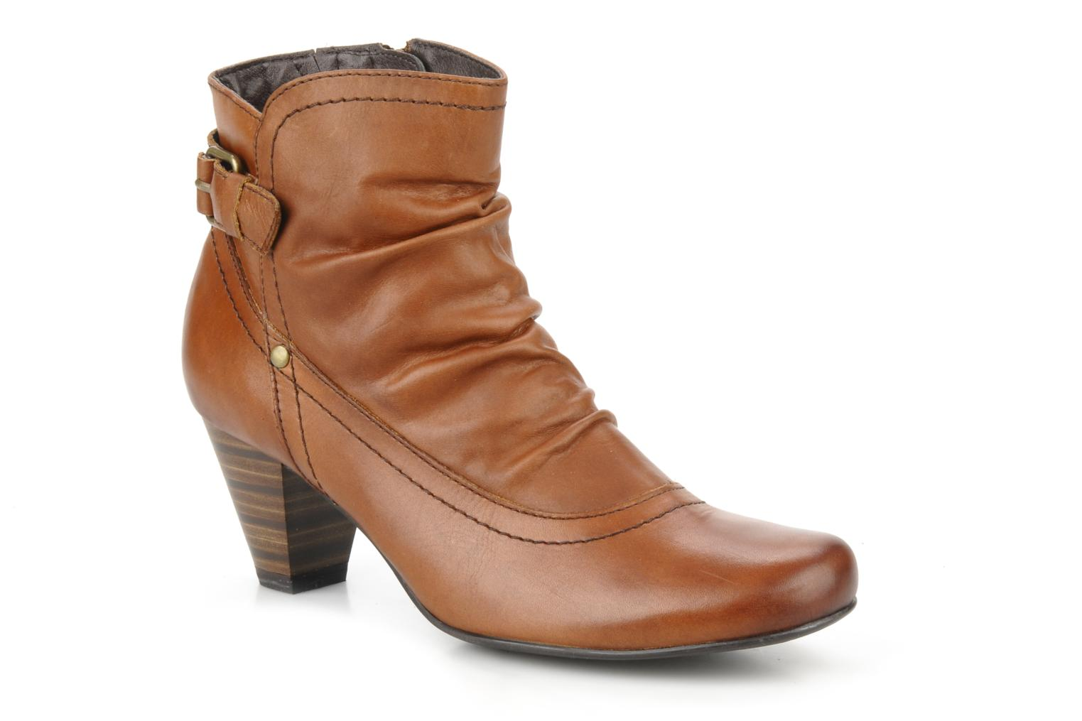 Lizy Muscat antic leather