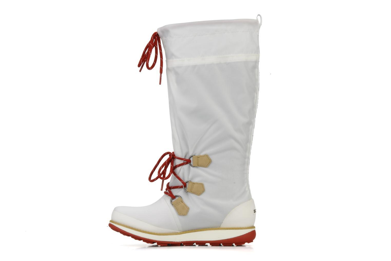 Stiefel Sorel Sorel 88 weiß ansicht von vorne