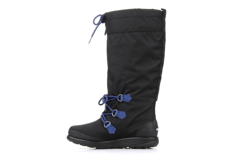 Boots & wellies Sorel Sorel 88 Black front view