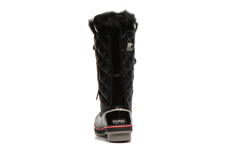 Bottines et boots Sorel Tofino Noir vue droite