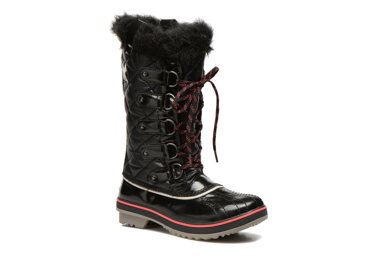 Bottines et boots Sorel Tofino Noir vue détail/paire