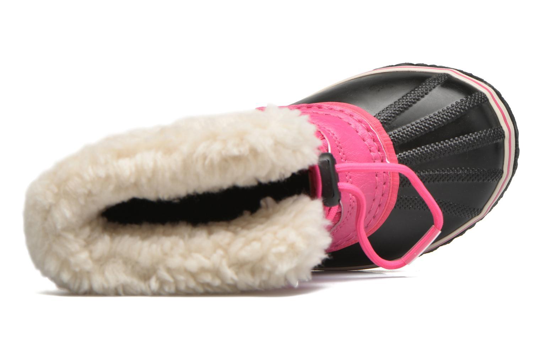 Yoot Pac Nylon Haute Pink