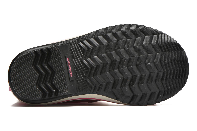 Sportschoenen Sorel Yoot Pac Nylon Roze boven