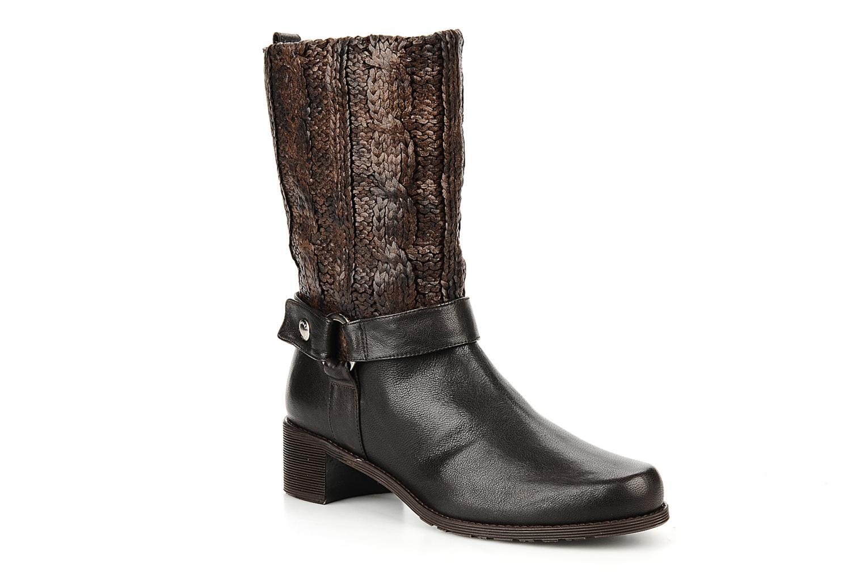 Boots en enkellaarsjes Stuart Weitzman Pimlico Bruin detail