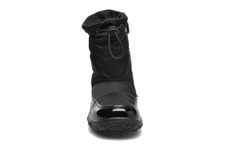 Stiefel Naturino Poznurr schwarz schuhe getragen