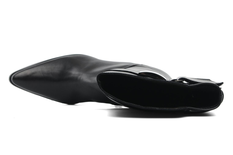 Støvler & gummistøvler JB MARTIN Baltimore Sort se fra venstre