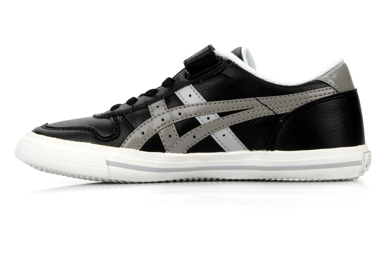 Sneakers Asics Aaron vc ps Zwart voorkant