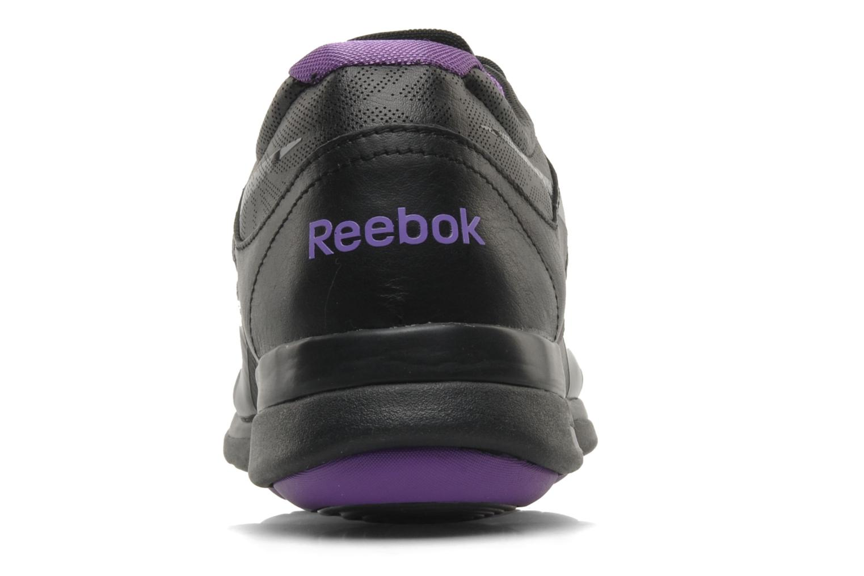 Scarpe sportive Reebok Easytone reeawaken Nero immagine destra