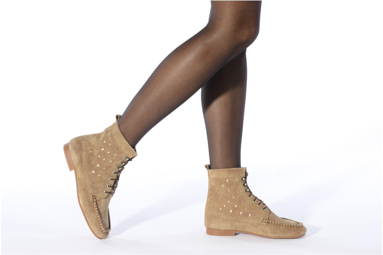 Boots Maloles Joyce Beige bild från under