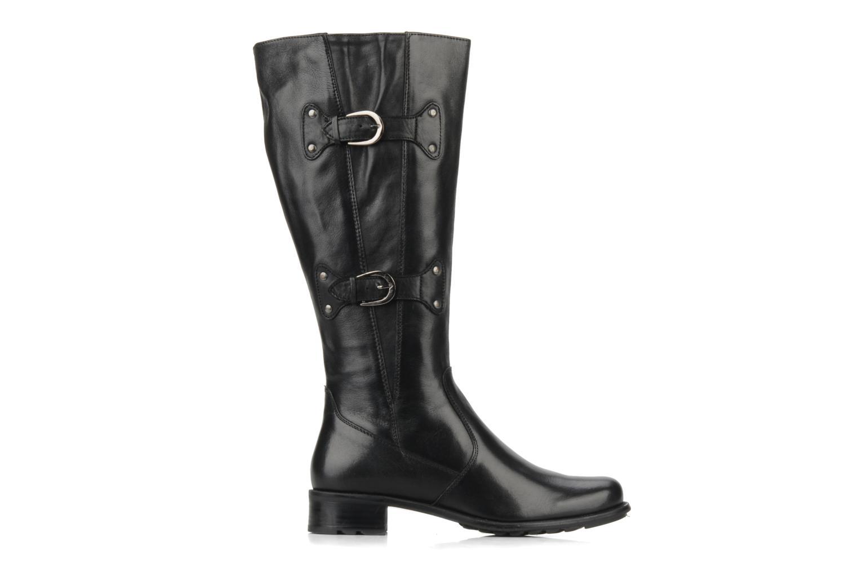 Boots & wellies Arima pour Elle Flamme Black back view