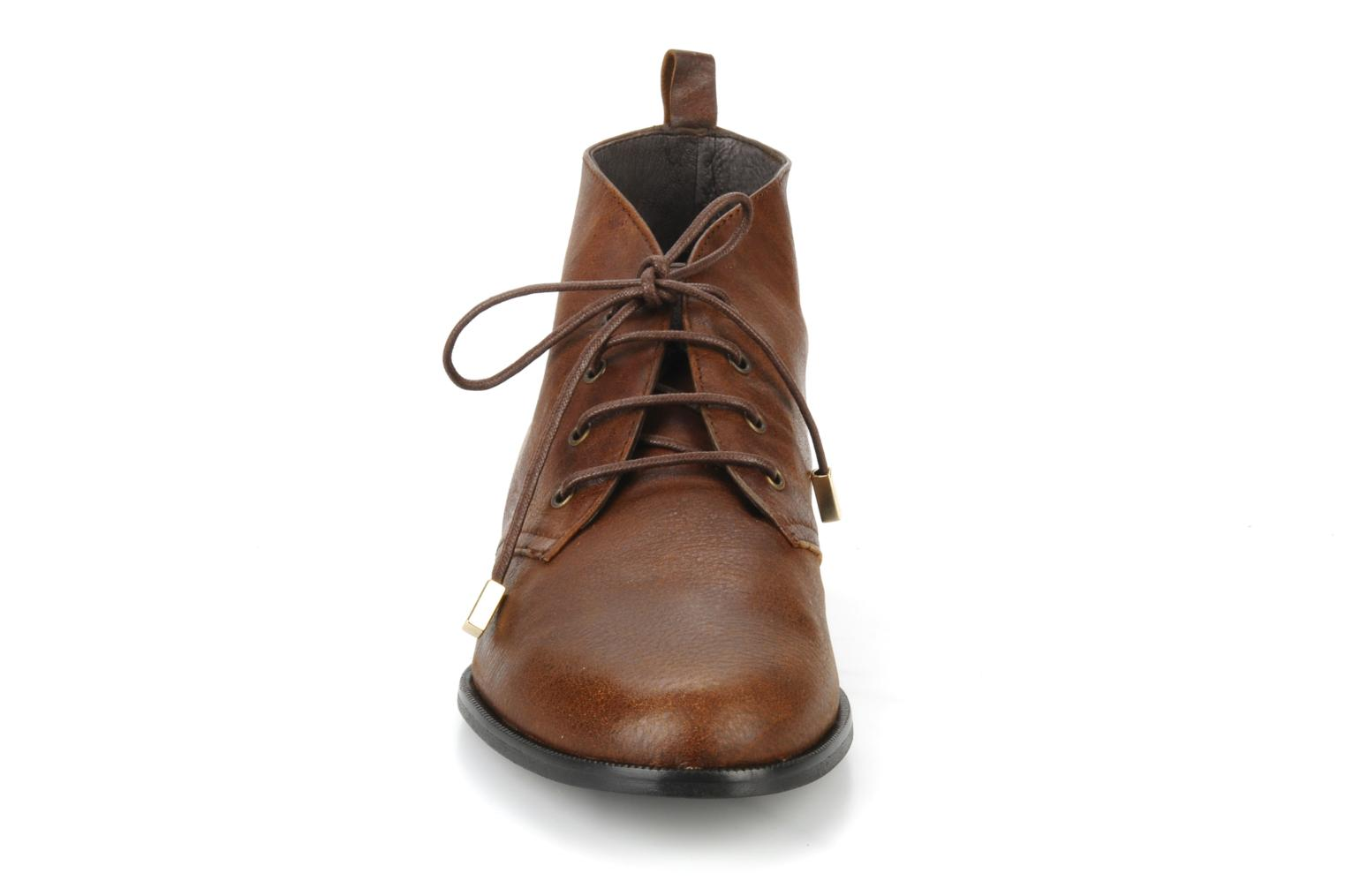 Ankle boots Emma Go Stella new Brown model view