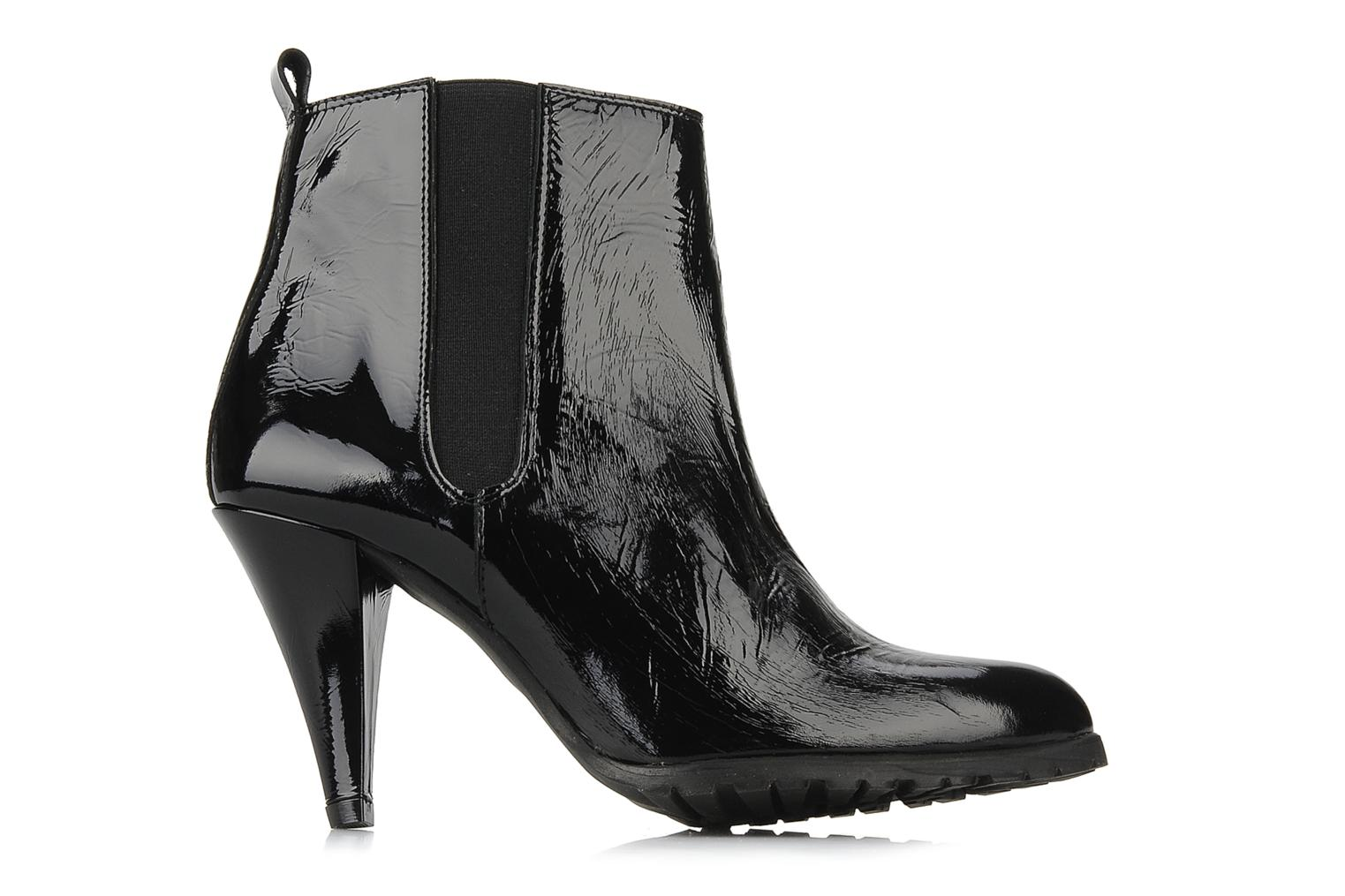 Ankle boots Emma Go Prime Black back view