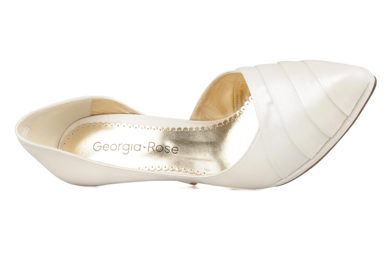 Louance Nacarado perle
