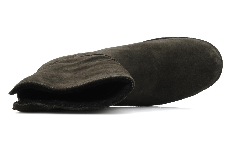 Boots en enkellaarsjes Vagabond Laura plain Groen links