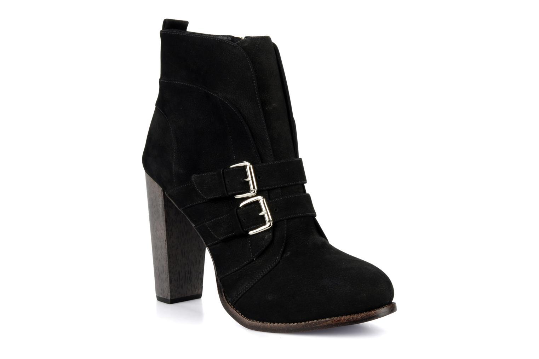 Stiefeletten & Boots Miezko Minko schwarz detaillierte ansicht/modell