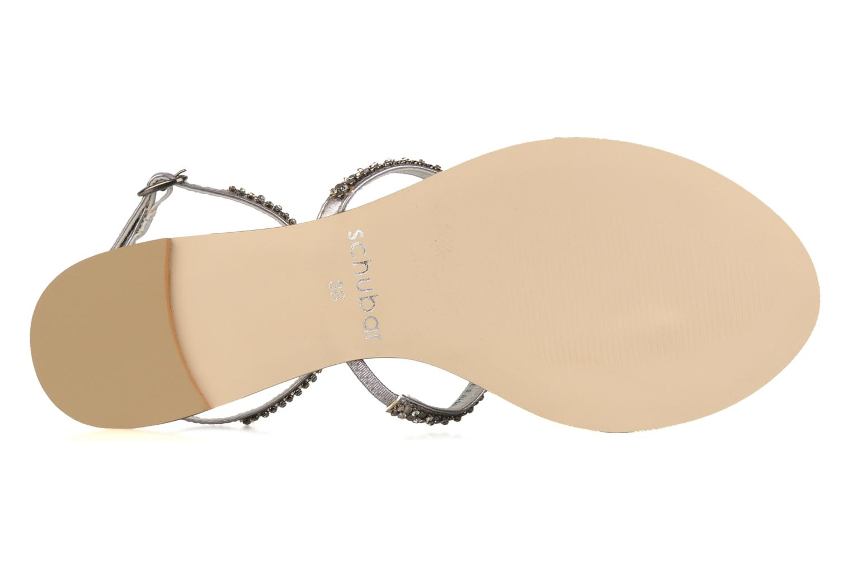 Sandalen Chocolate Schubar Diamond Grijs boven