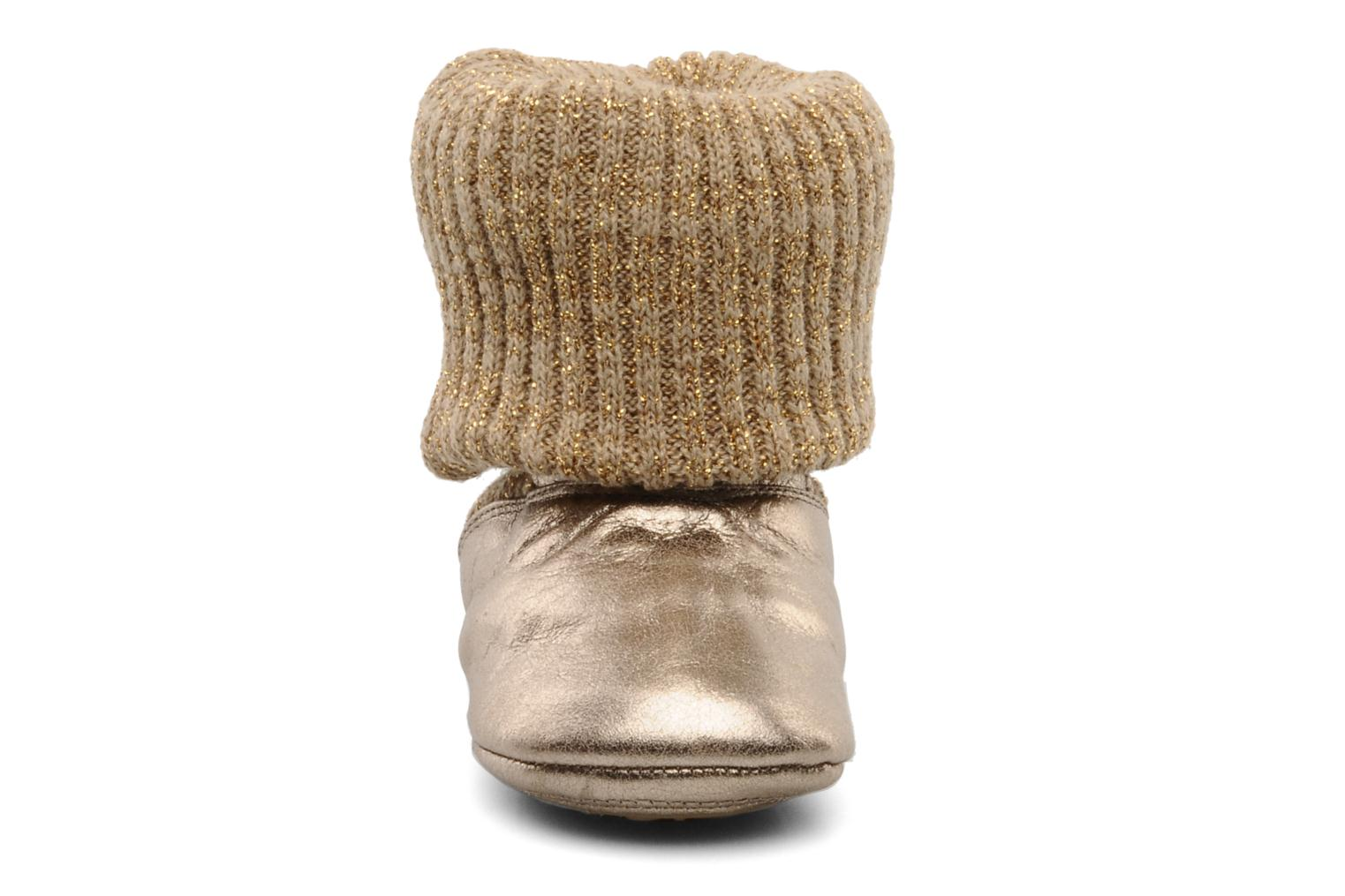 Beany GOLD SPARKLE/GOLDEN SHINE