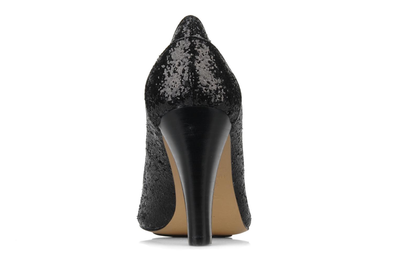 Marquise Noir glitter
