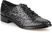 Chaussures à lacets Femme Bourgeois