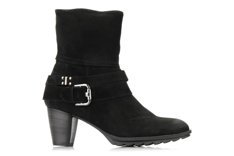 Boots en enkellaarsjes Ara Grest Zwart achterkant