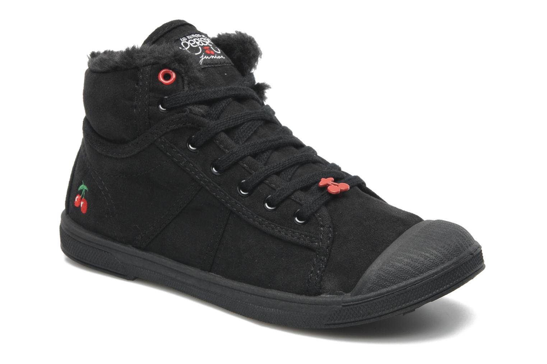Sneakers Le temps des cerises LC Basic 03 Nero vedi dettaglio/paio