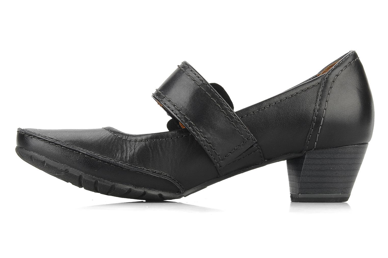 Ballyrose 001 black
