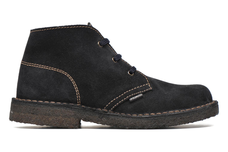 Sneakers Primigi Ground Azzurro immagine posteriore