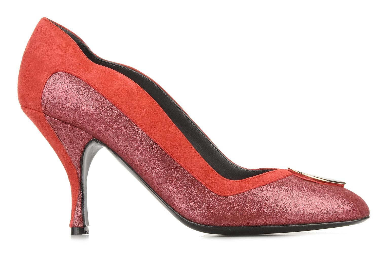 Recortes de precios estacionales, beneficios de descuento Amelie Pichard Isabella r (Rojo) - Zapatos de tacón en Más cómodo