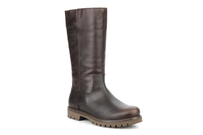 Stiefeletten & Boots Panama Jack Basica 30 braun detaillierte ansicht/modell