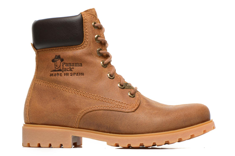 Bottines et boots Panama Jack Panama 03 M Beige vue derrière