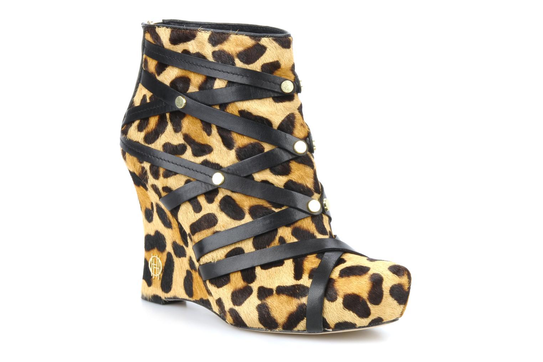 Ava Leopard
