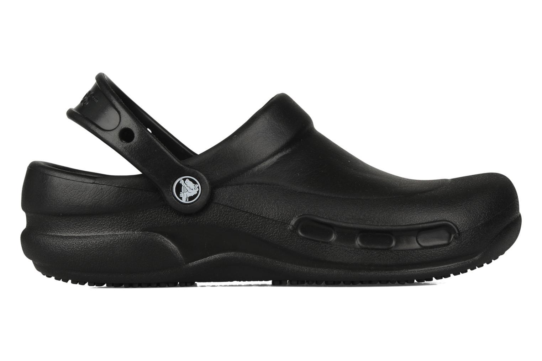 Sandalen Crocs Bistro m Zwart achterkant